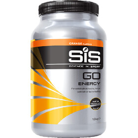 SiS Go - Nutrition sport - Orange 1,6kg Multicolore